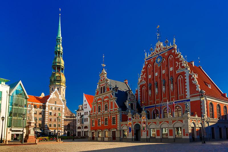 Навчання та вища освіта в Латвії – як знайти і вступити в університети Латвії – освіта за кордоном