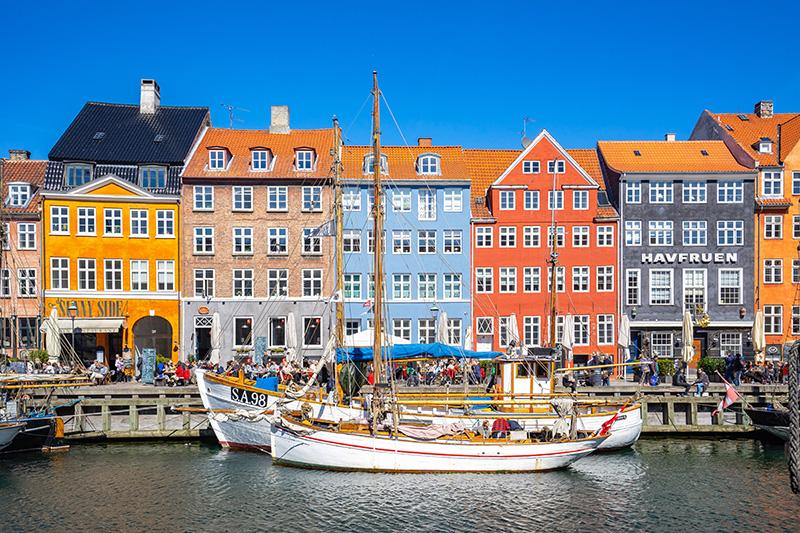 Навчання в Данії – як знайти і вступити в університети Данії – освіта за кордоном