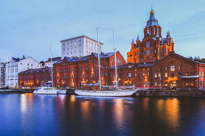 Навчання в Фінляндії – як знайти і вступити в університети Фінляндії – освіта за кордоном