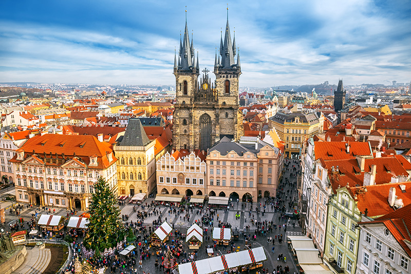Навчання та вища освіта в Чехії – як знайти і вступити в університети Чехії – освіта за кордоном