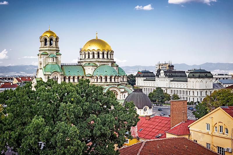 Навчання в Болгарії – як знайти і вступити в університети Болгарії – освіта за кордоном