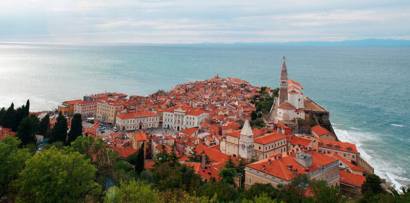Навчання в Словенії – як знайти і вступити в університети Словенії – освіта за кордоном