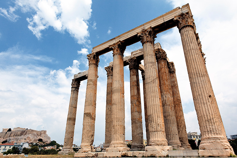 Навчання в Греції – як знайти і вступити в університети Греції – освіта за кордоном