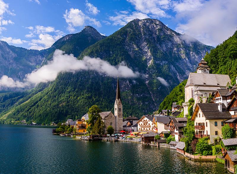 Навчання та вища освіта в Австрії – як знайти і вступити в університети Австрії – освіта за кордоном