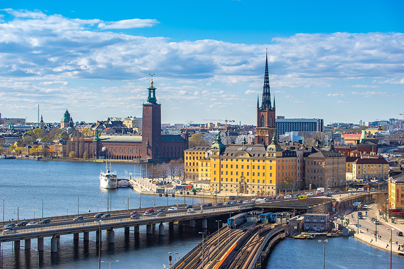 Навчання в Швеції – як знайти і вступити в університети Швеції – освіта за кордоном