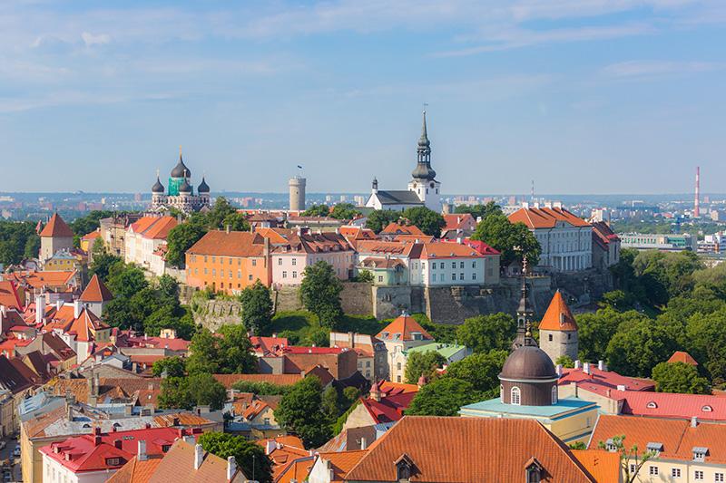Навчання в Естонії – як знайти і вступити в університети в Естонії – освіта за кордоном