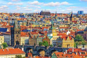 Вся правда про навчання в  Чехії в умовах пандемії COVID – 19