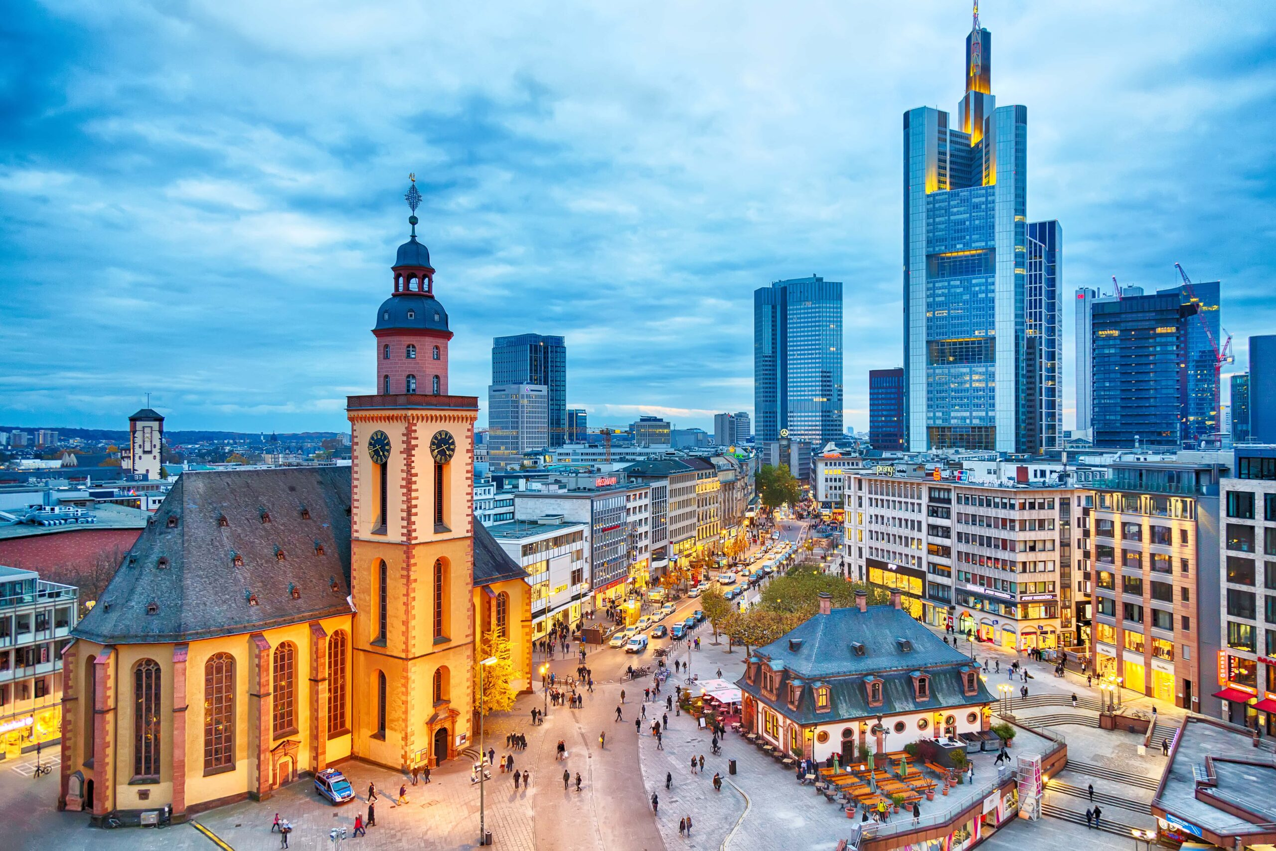 Вступ до Німеччини під час Covid-19. Як вступити до Німецького університету в 2021 році ?